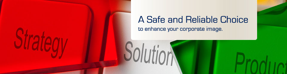 TCS United is a safe and reliable customer service choice to enhance your corporate image.