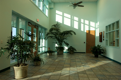 Headquartered in Springfield, IL, TCS is a call center outsourcer occupying a modern 52,000 square foot business process outsource center equipped with 500 employee stations.